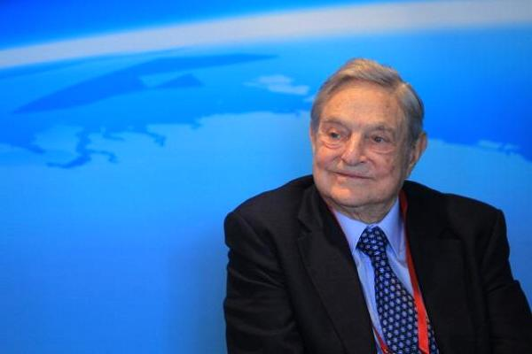 george soros - reflexivity